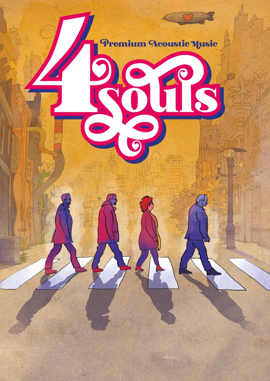 4 SOULS
